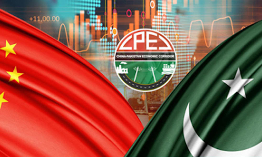 CPEC: The corridor of political machinations